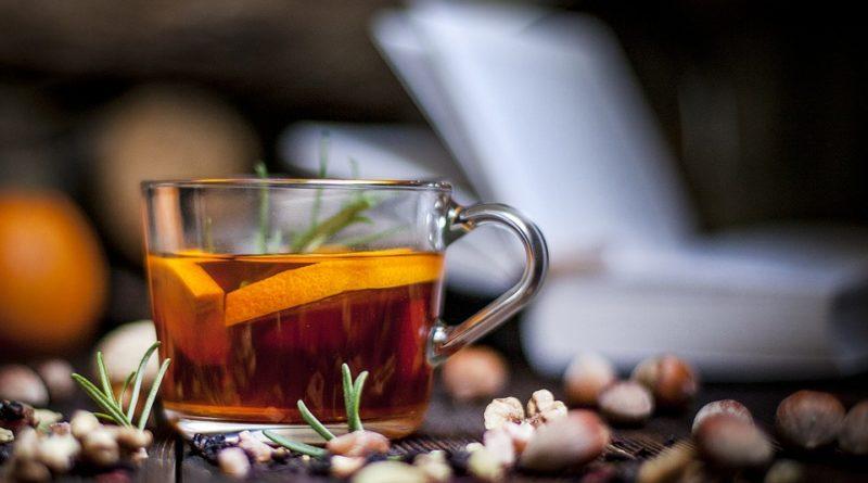чай трава