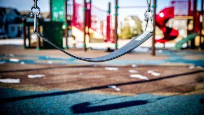 дети площадка