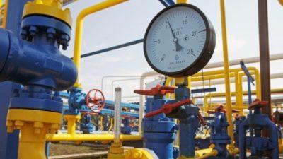 газ для промышленности