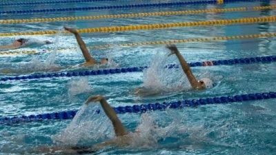 плавання