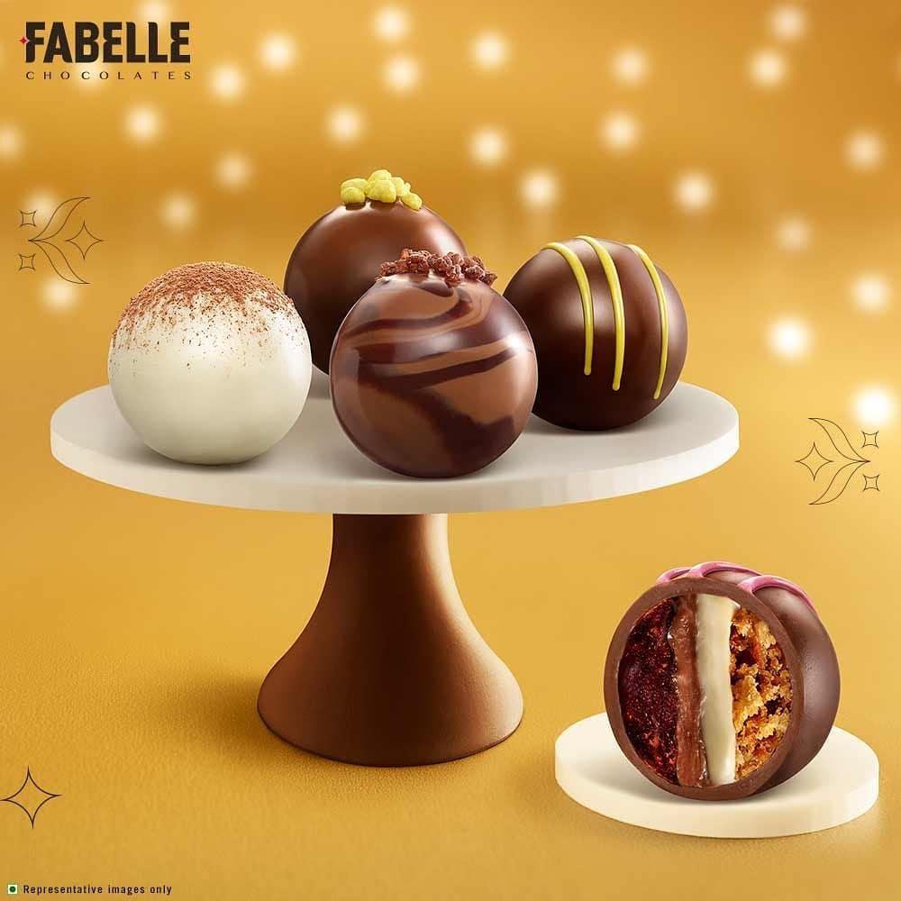 самый дорогой шоколад в мире_Индия