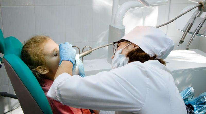 стоматология Днепр
