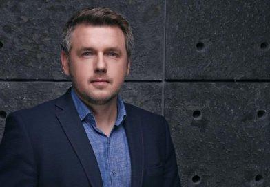 Дмитрий Карпачев учил днепрян семейной мудрости