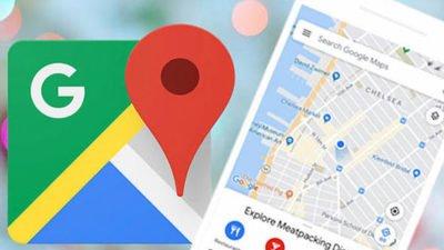В Карты Google добавили новую функцию