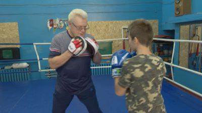 Віктор Савченко перший українець-чемпіон з Дніпра (Відео)