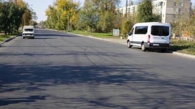 дорога Никополь2