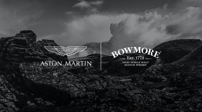 компания Aston Martin