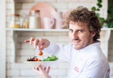 Евгений Клопотенко: «Я хочу изменить культуру питания в Украине»