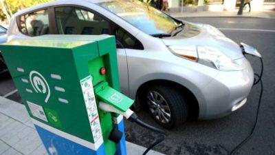 Энергосети Украины не выдержат роста числа электрокаров, – эксперт
