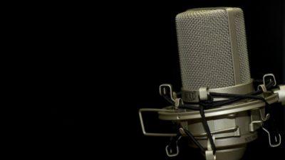 Зачитывание номера лицензии в радиорекламе: Кабмин изменил правила