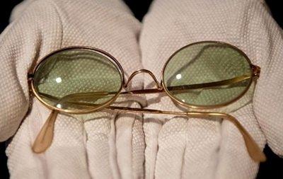 очки Джона Леннона