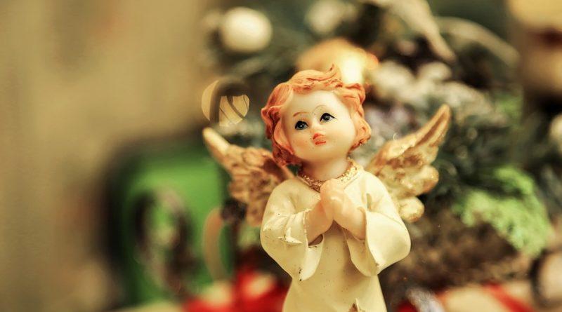 дива свято ангел