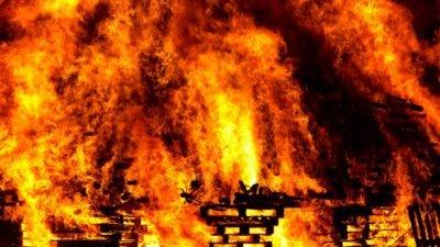 Цієї зими на Дніпропетровщині під час пожеж загинуло 19 людей