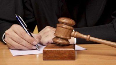 судебные повестки