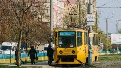 У Дніпрі – зміни в роботі транспорту