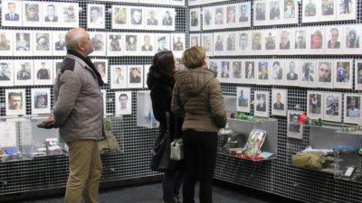 Європейська Солідарність_музей героїв