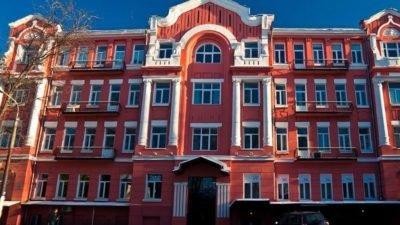 В центре Днепра сохранились старые доходные дома (Фото)