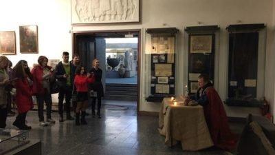 У музеї Дніпра розповіли незвичайні історії кохання (Фото)