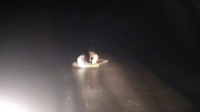 На Дніпропетровщині не вдалося врятувати життя рибалці (Фото)