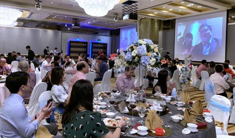 свадьба онлайн_Сингапур