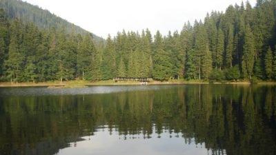 Національний природний парк Синевир