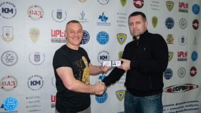 Павлоград тренер
