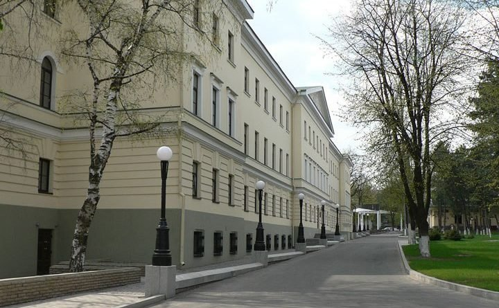 больница Мечникова
