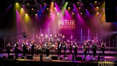 оркестр Prime Orchestra