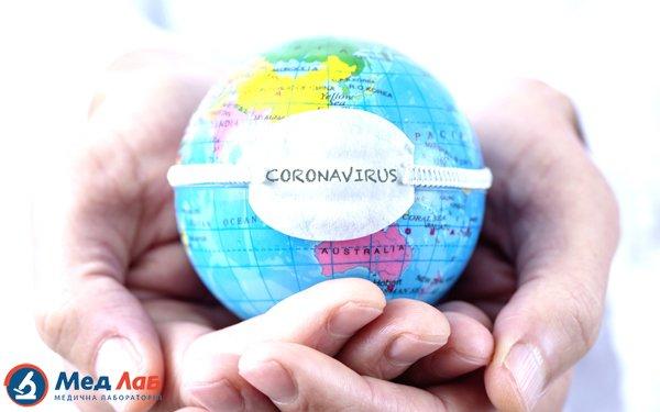 Новости о коронавирусе – повторный карантин в Китае, «умные» маски, сдача анализов в Украине и др