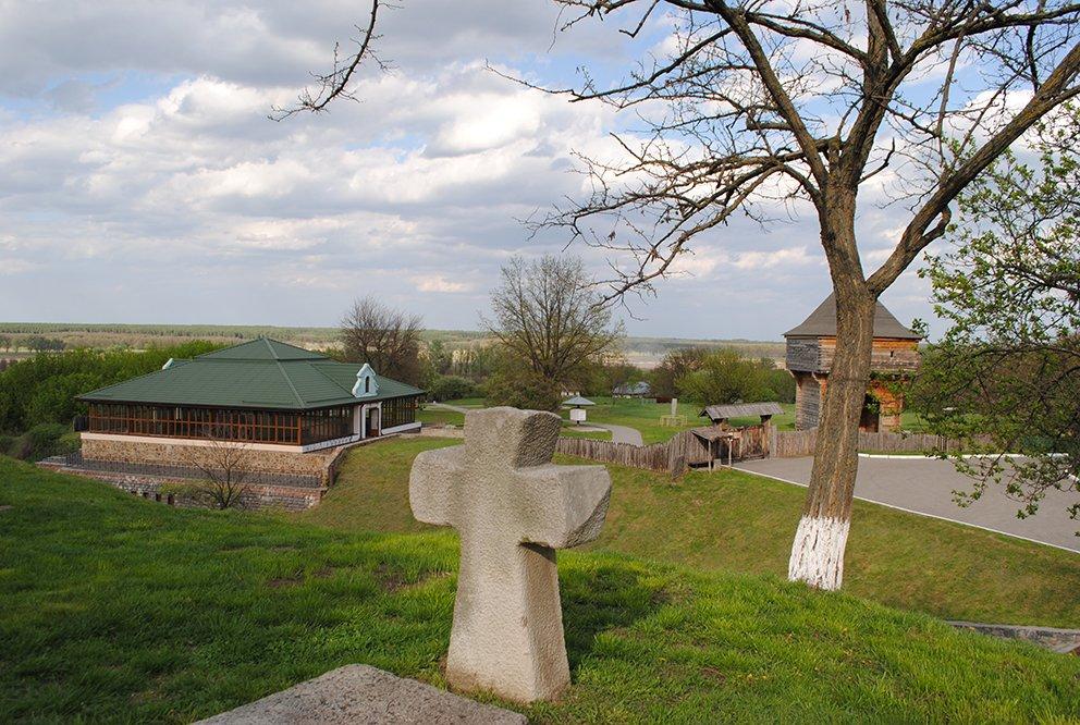 поховання Богдана Хмельницького
