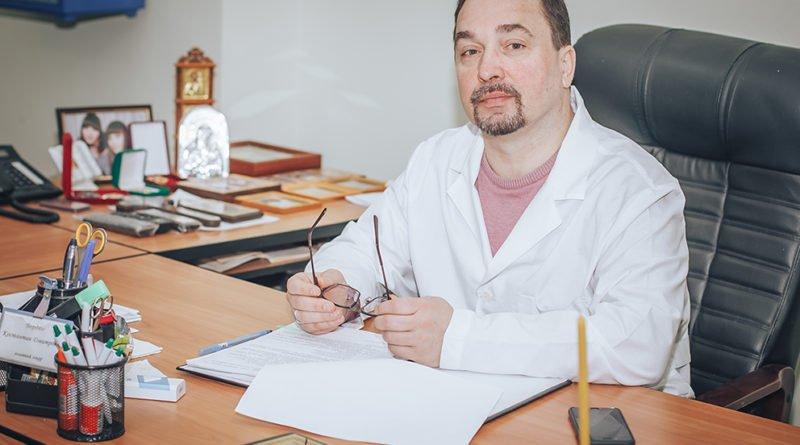 Лікар з Дніпропетровщини служить людяній медицині вже більше 30 років (Фото)
