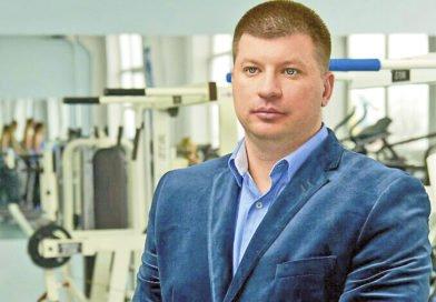 Президент Днепровской федерации бодибилдинга – о знакомстве со спортом и первых соревнованиях