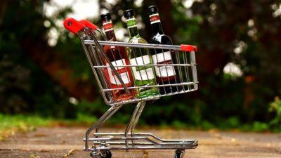 На Дніпропетровщині анульовують ліцензії на продаж алкоголю