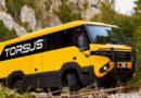 автобус-вездеход