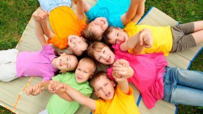 Почти 25 тыс детей Днепропетровщины планируют оздоровить в лагерях в 2021 году