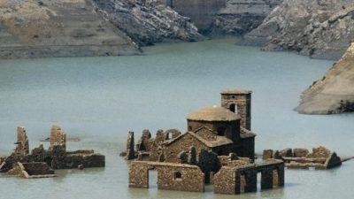 подводная деревня_Италия