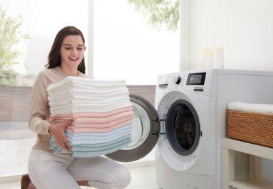 П'ятірка пральних машин з низьким енергоспоживанням
