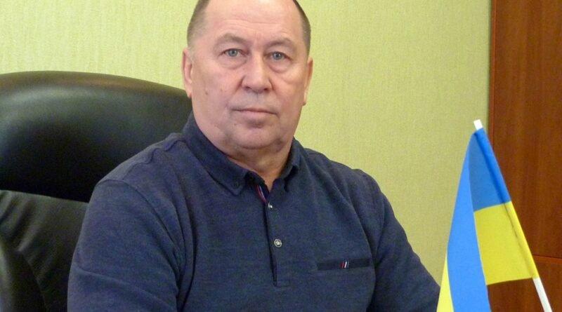 Особлива розповідь про особливого мера з Васильківки (Фото)