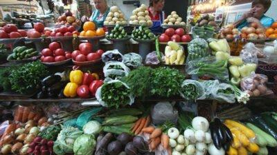Овощи в Украине подорожают еще на треть: прогноз эксперта