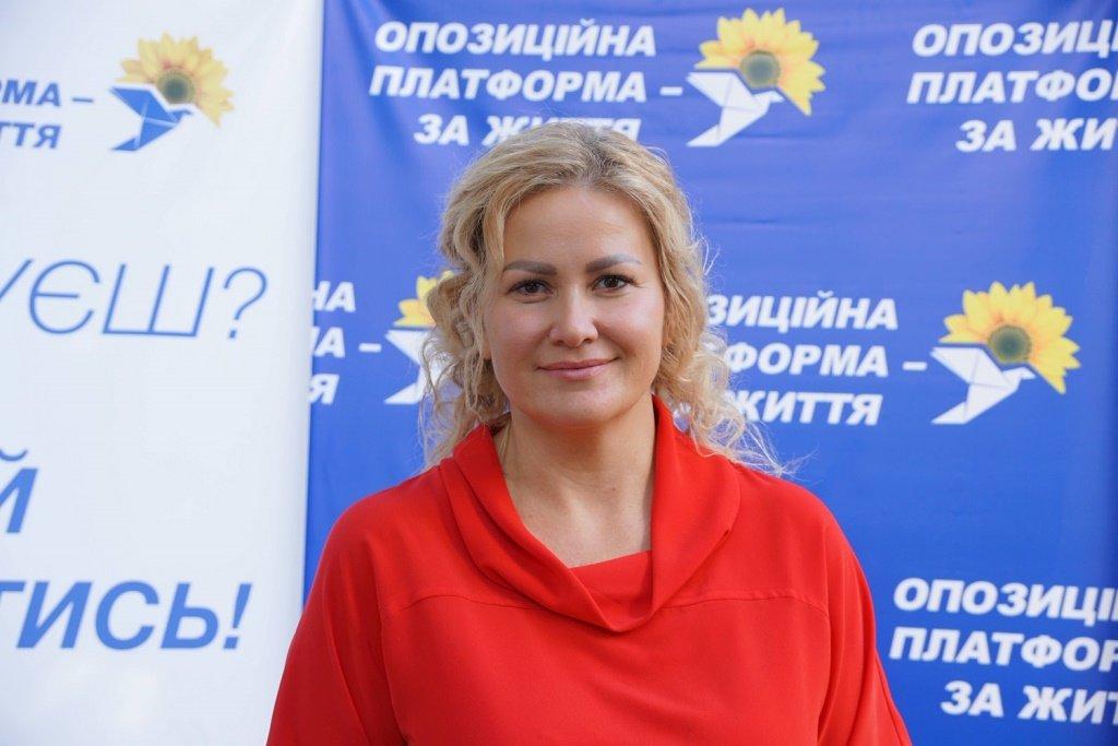 Анна Кондракова