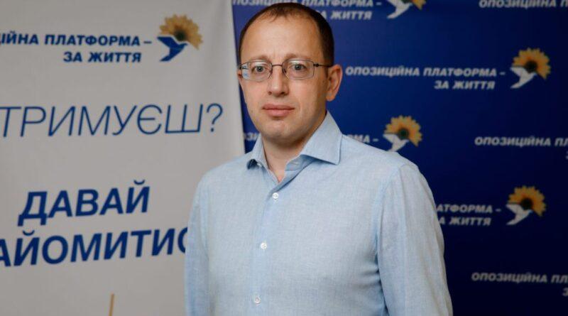 Геннадий Гуфман