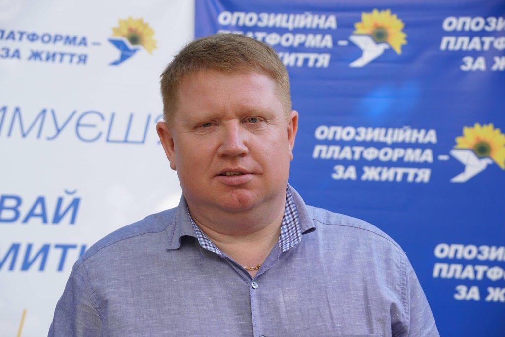 Владимир Писоцкий