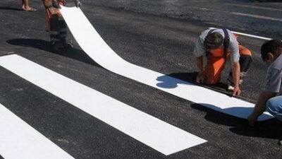 В Украине появятся новые дорожные знаки и разметка
