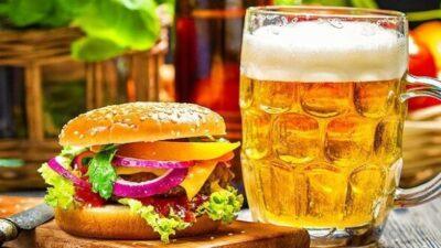 жирна їжа_алкоголь
