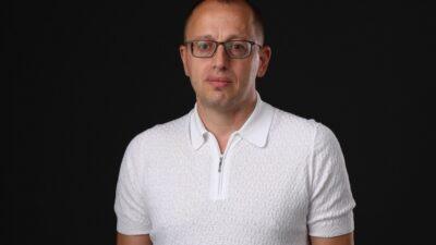 Геннадій Гуфман