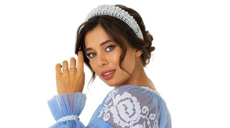 Модель из Днепра рассказала о красоте во всех ее проявлениях (Фото)
