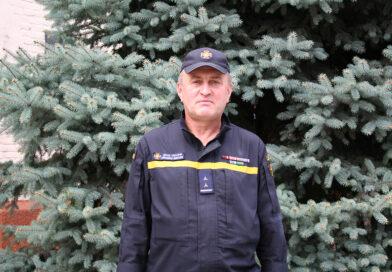 Покликання – рятувати: надзвичайники Дніпропетровщини відзначають професійне свято