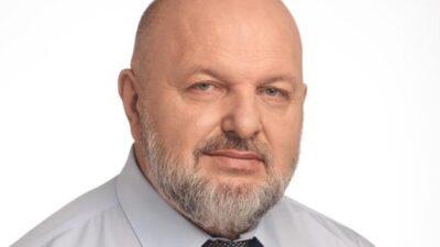 Юрій Яровий