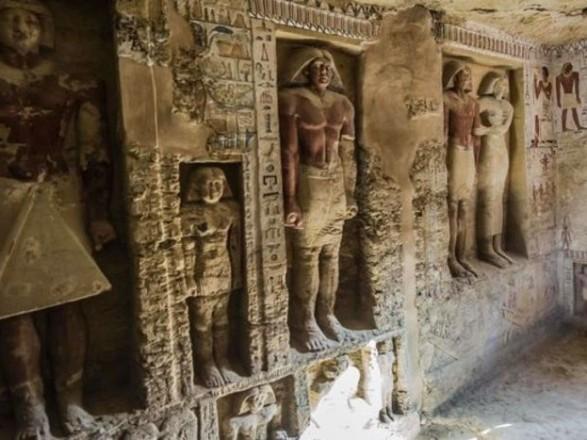 гробниці_Єгипет