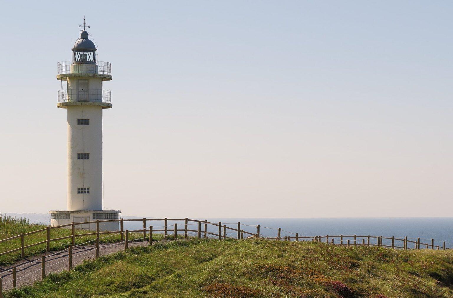 Испания маяк1